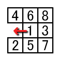 パズル 15パズル