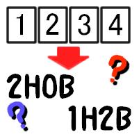パズル 数字推理